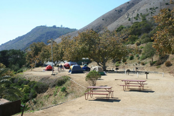 Malibu RV Park | RV Resort | RV Campground Malibu CA